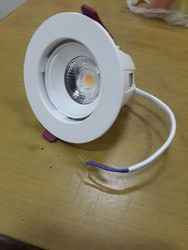 6w COB Dimmable Spot Light Gx11