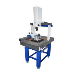 Coordinate Measuring Machine