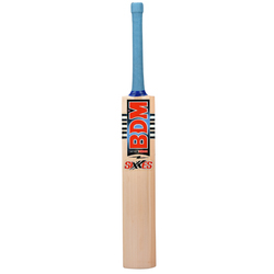 BDM Sixes Cricket Bat