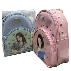 Printed Kids Makeup Bag