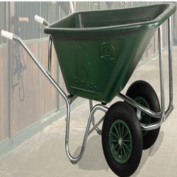 Mini Hand Cart with 2 Nos. Wheels
