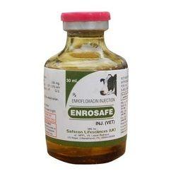 Enrofloxacin Inj