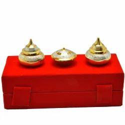 Kumkum Box for Return Gifts