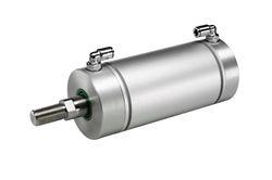 Pneumatic Air Motors : AM 4000