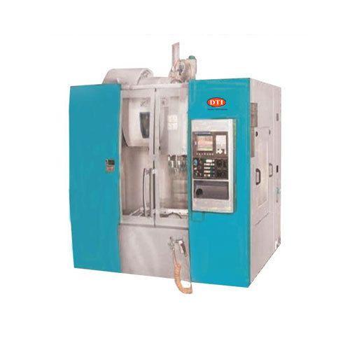 CNC Controled Profile Turning Machine