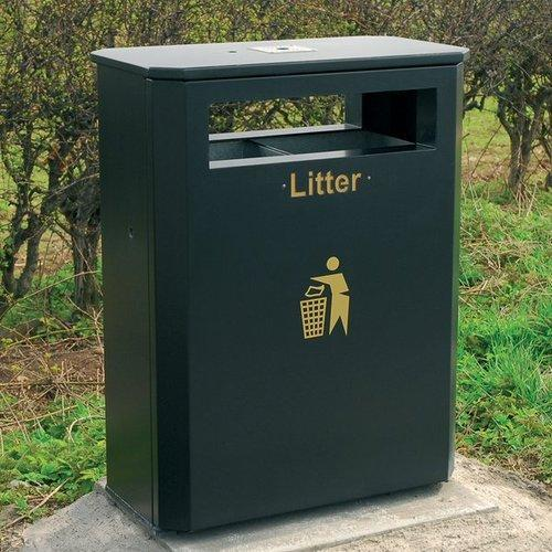 Litter Bins at Best Price in India