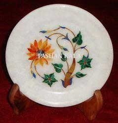 Marble Handmade Gift Plate