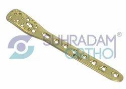 Philos LCP Locking Plate