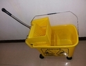 Wringer Mop Trolley for Commercial Or Hospital