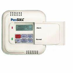 Room Pressure Controller