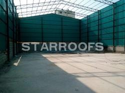 Warehouse Godown Roofing Shed Chennai