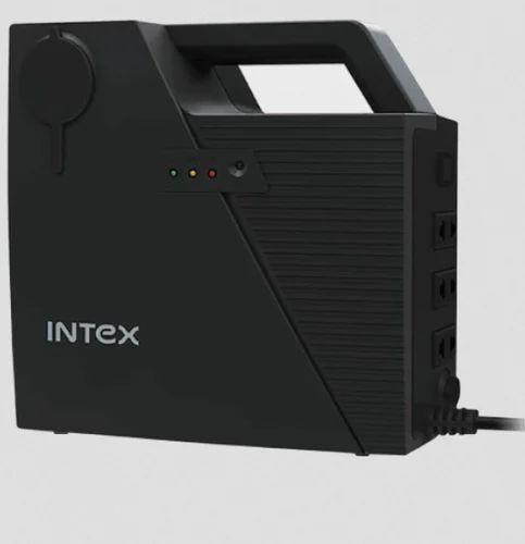 Intex ups user guide