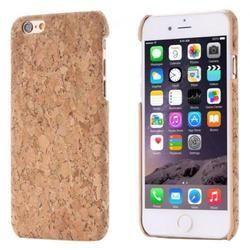 Cork I-Phone Cover