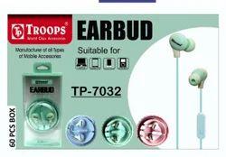 EGG EARPHONEQ5