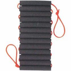 Flexable Cross Bar Rope