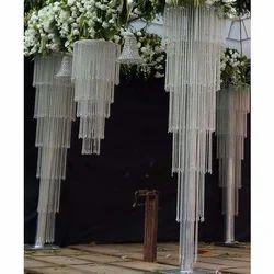 Crystal Decorative Chandelier