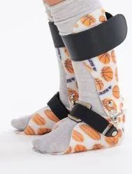 Articulated Ankle Foot Orthosis (AFO)
