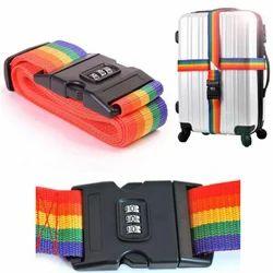 Belt For Suitcase