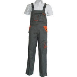 Industrial Dungarees