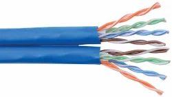 Cat 6 UTP Cabling