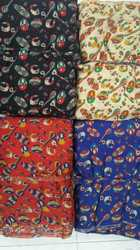 Kalamkari Printed Fabric