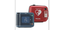 The HeartStart FRx defibrillator Philips