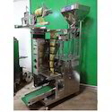 Pouch Filling & Sealing Machine