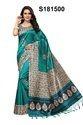 Hit Design Bhagalpuri Silk Saree