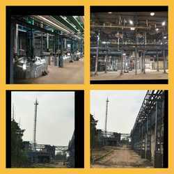 Infrastructure and Facility