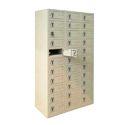 Wall Locker Cabinet