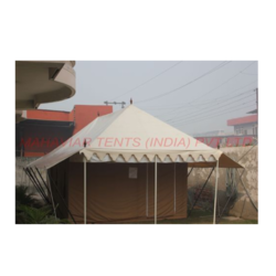 Swiss Cottage Tent  sc 1 st  Mahavira Tents India Private Limited & Resort Tent - Extreme Weather Condition Tent Exporter from Ghaziabad