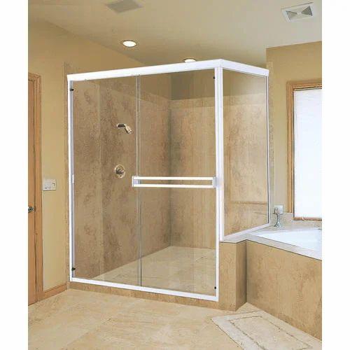 Shower Glass Door - Manufacturer from Noida