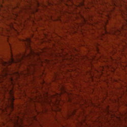 Red Oxide Color