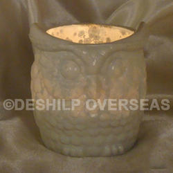 Very Beautiful Candle Votive Holder