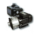 CNP Toshio Durable SS Booster Pump