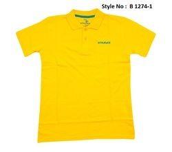 Boys Polo T Shirt