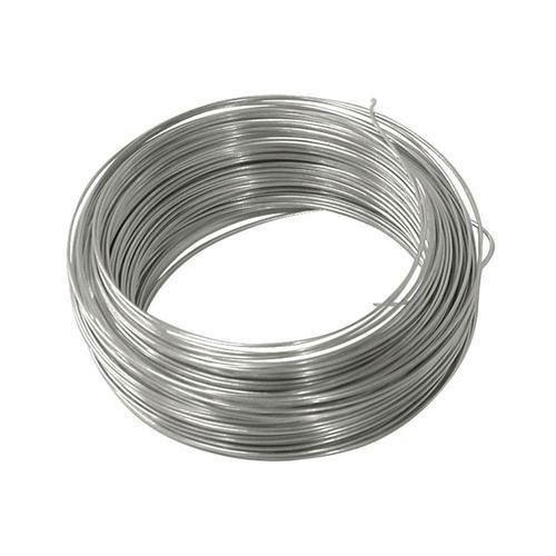Galvanized Wires - Hot Dip Galvanized Wire Manufacturer from Kangra