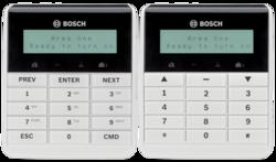 Bosch B915 Basic Keypads Alarm