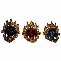 Meena Wall Mask