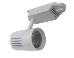 Track Light 20W - White