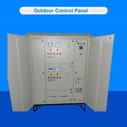 Outdoor Control Panel