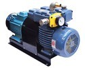 Single Head Dry Vacuum Pumps