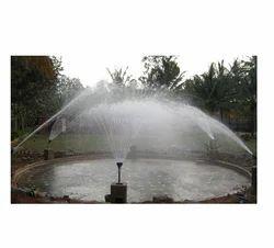 Rain Dance Fountains