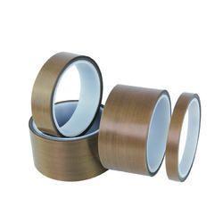 PTFE Teflon Coated Adhesive Tapes