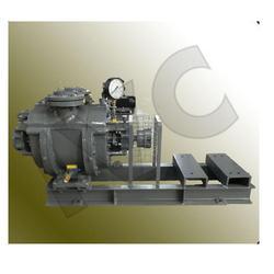 Vacuum Pump for Evaporation MEE Plant Application