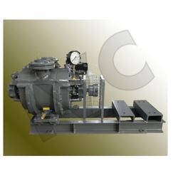 Vacuum Pump for Paper Mill