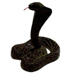 Wooden Antique Snake