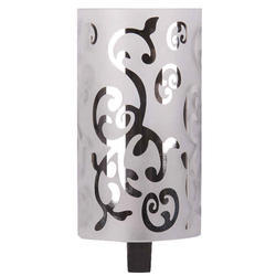Jainsons Emporio Biome Floral Upward Wall Light