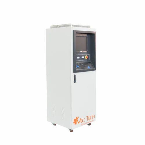 CNC EDM Wire Cut Machine - PLC Panel Manufacturer from New Delhi