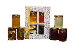 Diwali Gift- Honey and Dryfruits